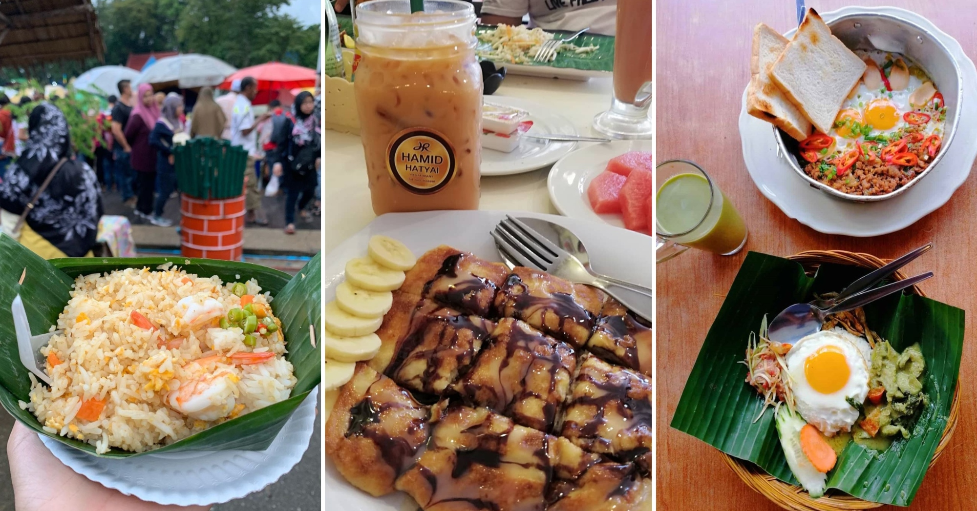 Hat Yai Halal Food Guide Top 9 Eateries You Can T Miss