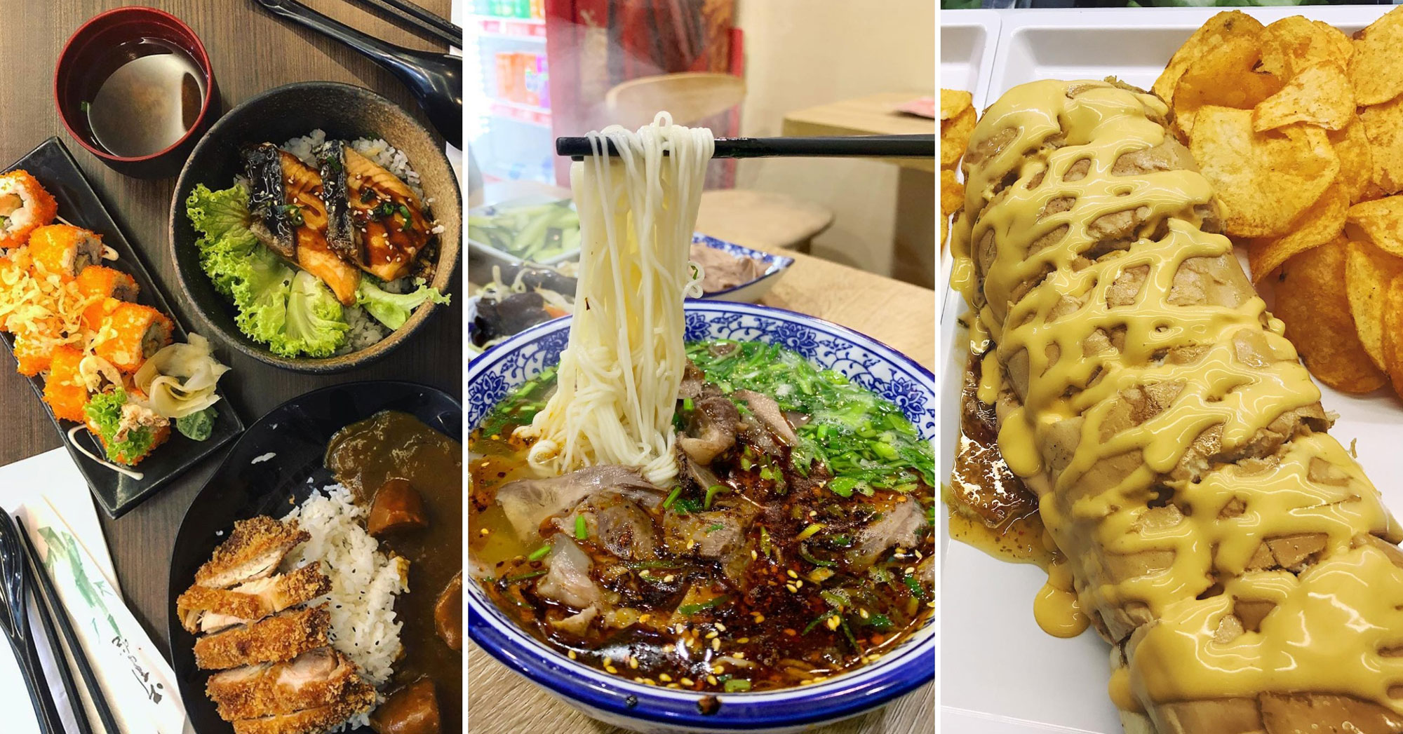 13 Best Halal Food In Jurong Point And Jurong East You Must Try