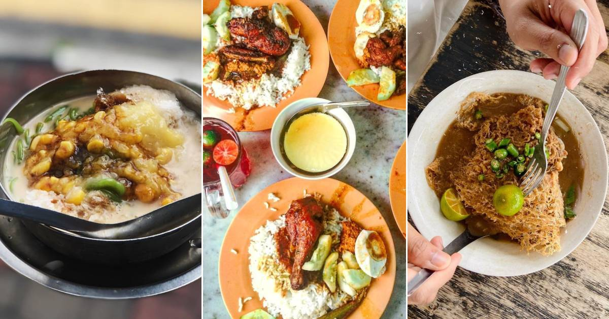 Best Halal Food In Ipoh 2020 12 Delicious Eateries You Can T Miss