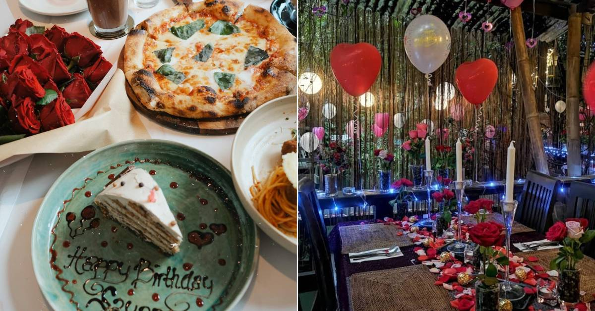 10 Fancy Halal Restaurants In Kl To Celebrate Any Special Occasion