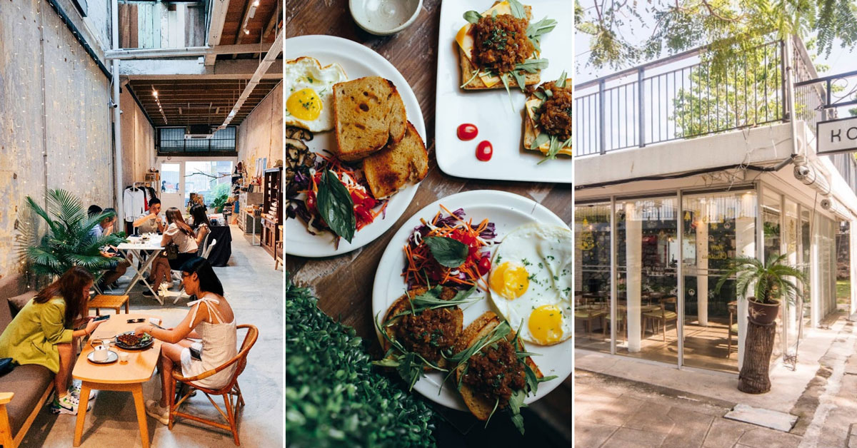 10 Instagrammable Halal Cafes In Penang You Need To Visit In 2020