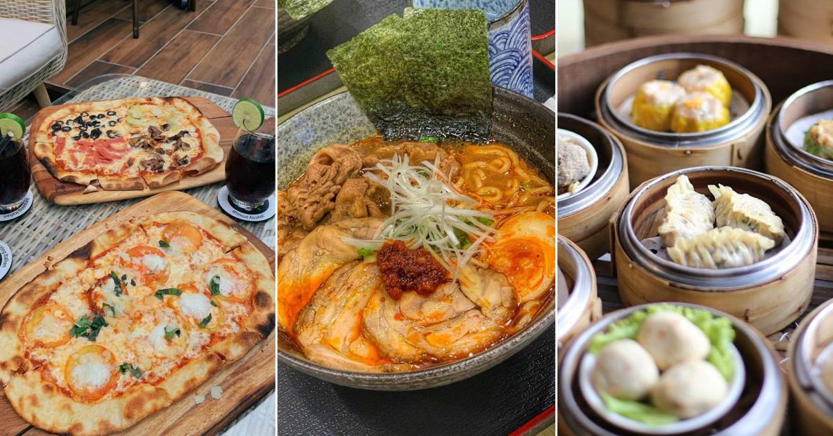 8 Halal Restaurants In Kl That Ll Bring Your Taste Buds Around The World