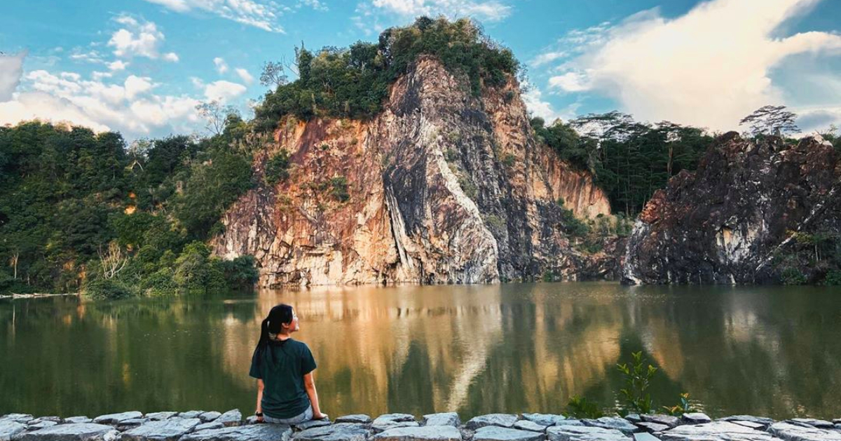 Little Guilin Singapore (Xiao Gui Lin) Guide: How To Go & What To See
