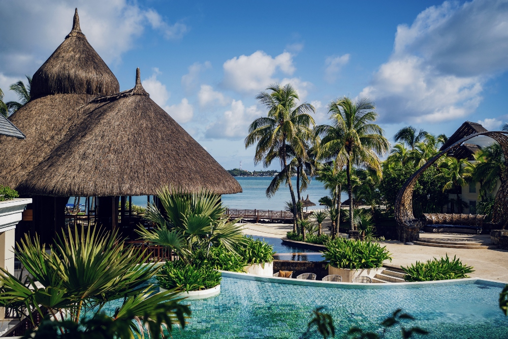 Mauritius reopens to vaccinated travellers