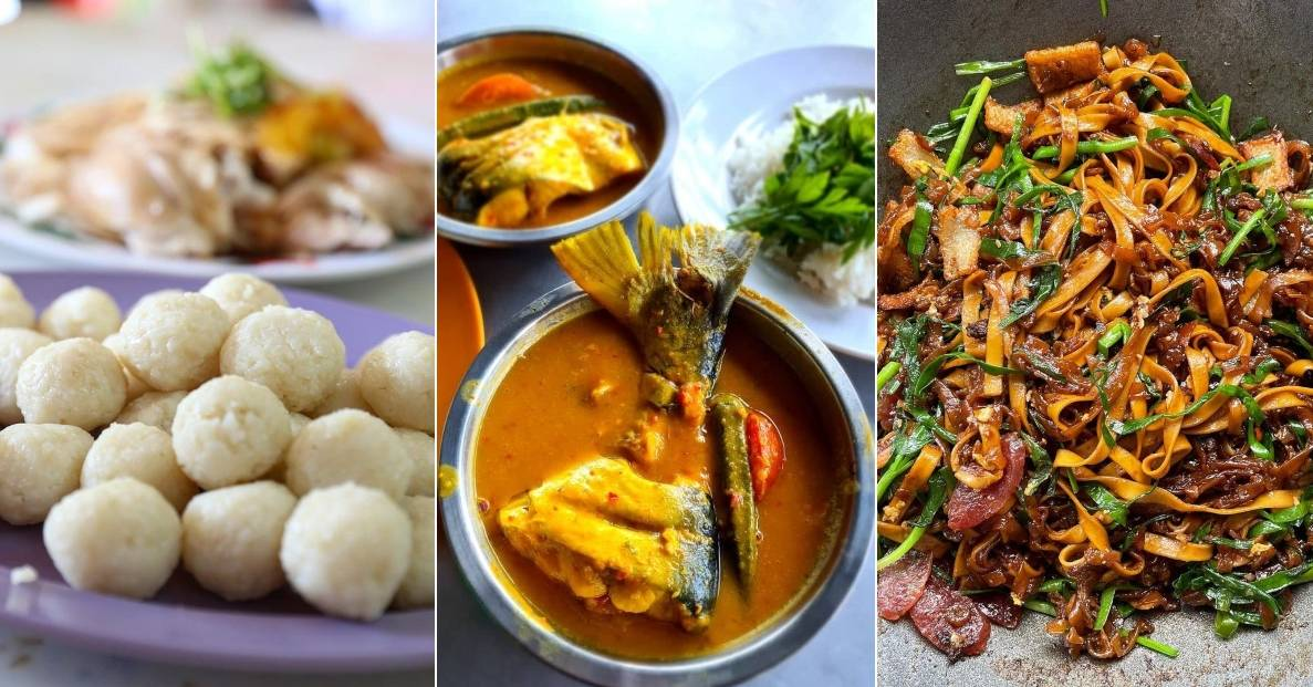 13 Iconic Dishes From Each State In Malaysia That You've Got To Try (& Where To Get Them!)